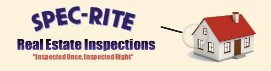Spec Rite Inspections - Lancaster Palmdale Inspector